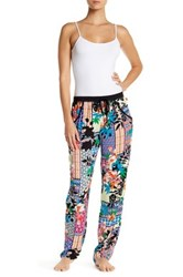 Josie Collage Pant Multi