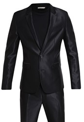 Kiomi Suit Black