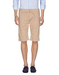 Paul And Joe Bermudas Beige