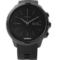 Suunto Spartan Sport Gps And Heart Rate Watch Black