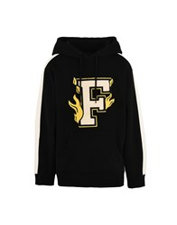 Fenty Puma By Rihanna Sweatshirts Black
