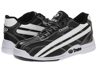 Dexter Jack Jr. Black White Men's Bowling Shoes