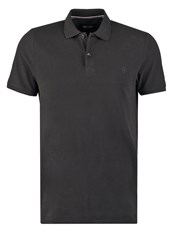 Only And Sons Onspique Polo Shirt Black