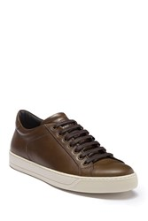 4f8f189a026 Bruno Magli Westy Ii Leather Sneaker Olive