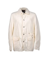 Piero Guidi Coats And Jackets Mid Length Jackets Men