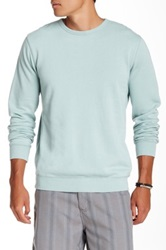 Quiksilver The Crew Sweater Blue