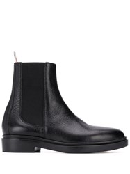 Thom Browne Lightweight Sole Chelsea Boot Black
