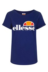Maika Top By Ellesse White