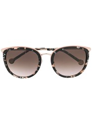 Carolina Herrera She Sunglasses Black