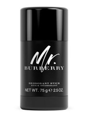 Mr. Burberry Deodorant Stick 2.5 Oz. No Color