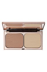 Charlotte Tilbury 'Filmstar Bronze And Glow' Face Sculpt And Highlight No Color