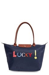 Longchamp Le Pliage Lucky Tote