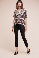 Anthropologie The Essential Skinny Black