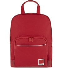 Pantone Medium Backpack Red