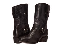 Cordani Sonia Black Antiqued Leather Women's Boots