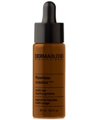 Dermablend Flawless Creator Multi Use Liquid Pigment 1 Fl. Oz. 85N