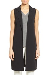 Women's Vince Camuto Long Vest