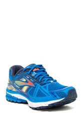Brooks Ravenna 6 Running Shoe Wide Width Available Red