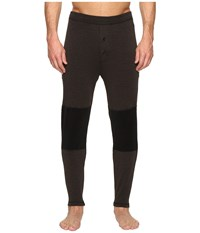 Burton Expedition Wool Pants Black Heather Men's Casual Pants