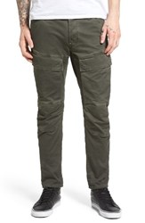 G Star Men's Raw Air Defense Slim Fit Cargo Pants
