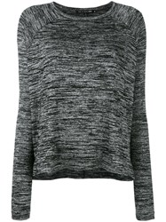 Rag And Bone Camden T Shirt Grey