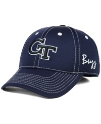 Top Of The World Georgia Tech Yellow Jackets Jock Iii Cap Navy