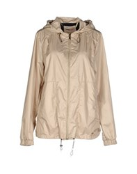 Giorgia And Johns Giorgia And Johns Coats And Jackets Jackets Women Sand