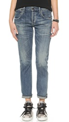 Citizens Of Humanity Emerson Slim Boyfriend Ankle Jeans Junction