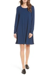 Madewell Women's Stretch Knit Swing Dress