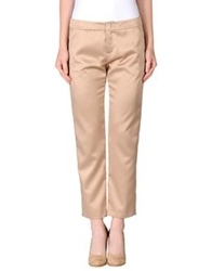 Max And Co. Casual Pants Sand