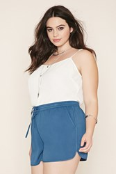 Forever 21 Plus Size Dolphin Shorts