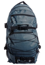 Forvert New Louis Rucksack Flannel Blue Light Blue