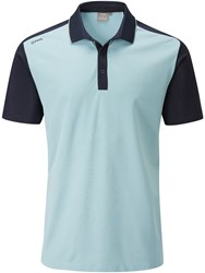 Ping Men's Quinn Polo Blue