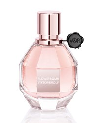 Flowerbomb Eau De Parfum Spray 1.7 Oz. Viktor And Rolf