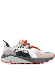 Diadora Rave Lace Up Sneakers 60