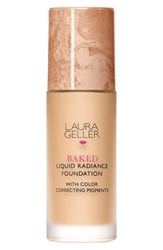 Laura Geller Beauty 'Baked' Liquid Radiance Foundation Medium