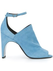 Pierre Hardy Caress Sandals Blue
