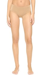 Cosabella New Free Low Rise Hot Pants Nude