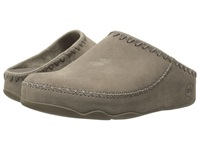 Fitflop Gogh Moc Makizin Bungee Cord Women's Clog Shoes Olive