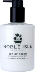 Noble Isle Sea Of Green Hand Lotion Colorless