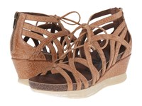 Otbt Nomadic Hickory Women's Dress Sandals Brown