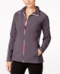 Ideology Softshell Jacket Only At Macy's Noir