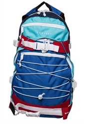 Forvert Ice Louis Rucksack Multicolour Ii Multicoloured
