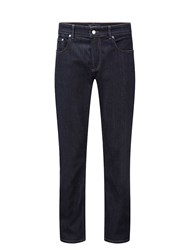 Henri Lloyd Men's Manston Denim Regular Fit Jeans Navy