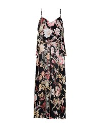 I'm Isola Marras 3 4 Length Dresses Black