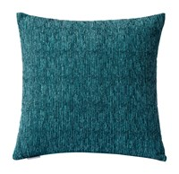 Varaluz Teal And Blue Soft Touch Throw Pillow