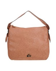 Blugirl Blumarine Handbags Skin Color