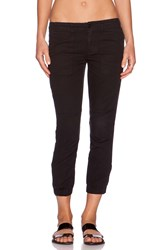 Sanctuary Peace Trooper Pant Black