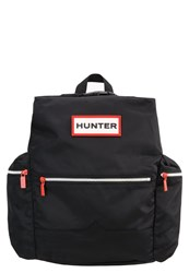 Hunter Original Rucksack Black