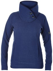 Berghaus Pavey Women's Fleece Blue